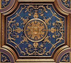 décor plafond