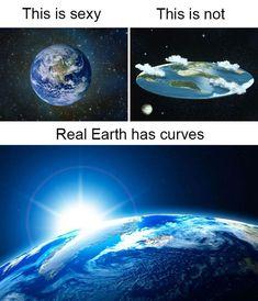 30+ Flat-Earthers Memes