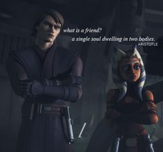 quotes of ahsoka tano - Google Search