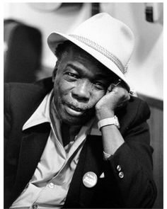 John Lee Hooker Jazz Blues, Rhythm And Blues, Blues Artists, Music Artists, John Lee Hooker, Delta Blues, Country Blue, Bob Marley, Then And Now