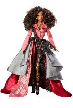 Barbie and the Rockers™ <em>Reunion Tour</em> Barbie® Doll   convention-barbie-dolls   The Barbie Collection