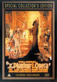 Operadaki Hayalet - The Phantom of the Opera (1925) - TurkceAltyazi.org