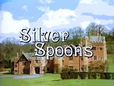 silver spoons show logo Ricky Schroder, 1980s Tv, 1970s, Show Logo, Back In My Day, My Childhood Memories, School Memories, 1980s Childhood, Old Tv Shows