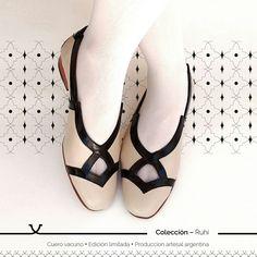 Balerina de la colección #Ruhi  #Zapatos#Artesanal#Argentina#Moda #Shoes#Handmade#Beauty#Style