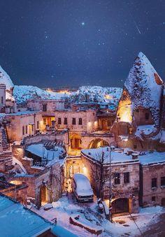 Sultan Cave Suites Hotel Kapadokya – Goreme, Turkey