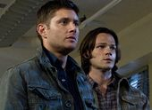 Supernatural | Series on the CW Network | Official Site (If you like myths and urban legends you'll love this show)