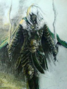 drizzt do'urden - Google Search