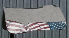 Kush Wool American Flag