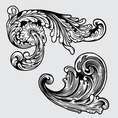 Scroll Design - Google Search