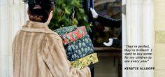 Gift Wrap in Reusable Fabric - Wrag Wrap