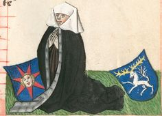 Necrologium Minoritarum Ratisponensium (saec. XIII-XVI). Berthold Furtmeyr / Johannes Rab Clm 1004 / Ratisbon. civ. 30 [Regensburg], 15. Jahrhundert Folio 41