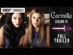 Carmilla Series • The 3rd & final season is coming September 15...