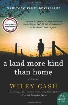 A Land More Kind Than Home: A Novel by Wiley Cash,http://www.amazon.com/dp/0062088238/ref=cm_sw_r_pi_dp_dE3Nsb15RQ112TMY