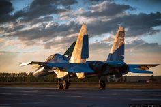 Awesome Production of SU-30 | English Russia
