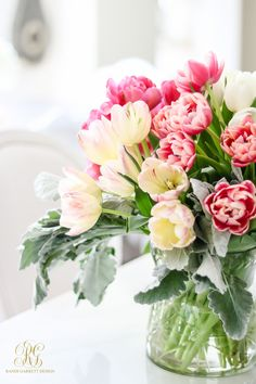 476 best floral arrangements images on pinterest in 2018 floral beautiful spring entertaining ideas with fresh flowers and mini bouquets mightylinksfo