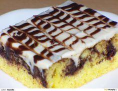 Slovak Recipes, Christmas Sweets, Tiramisu, Waffles, Cheesecake, Food And Drink, Pie, Cooking Recipes, Baking
