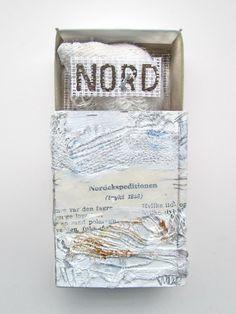 mano kellner, art box nr 261, nordekspeditionen