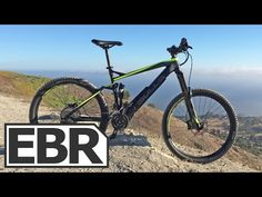 BULLS E-Stream EVO FS 3 27.5 Video Review - All Mountain Electric Mountain Bike