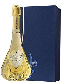 Champagne De Venoge Louis XV 1996 #De Venoge  #Millesimato, Regali, Confezioni Astucciate  #Millesimato  #enopolis #brescia #roncadelle #palazzolo sull'oglio #franciacorta #faceboock #garda #iseo Best Champagne, In Vino Veritas, Sparkling Wine, Bottle Labels, Label Design, Drinks, Champs, Ava, Beautiful Wallpaper