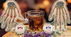 Принимая одну чашку этого чая в день вы навсегда избавитесь от боли в суставах!