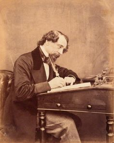 What The Dickens? 10 Things You (Probably) Didn't Know About Charles Dickens