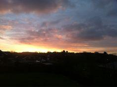 Bridgend, United-Kingdom   wezzoo #WeatherByYou   2013-01-28