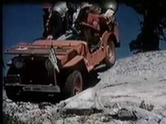 Vintage Rubicon Trail Jeepers Jamboree 1968-YouTube