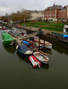 Richmond Upon Thames, London, Richmond London, Richmond Upon Thames, Old London, Beautiful Streets, Travel Europe, Wonderful Places, Walks, England, Ocean