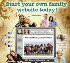 family reunion ideas | family reunion ideas | Cyndi's List - Reunions | Family