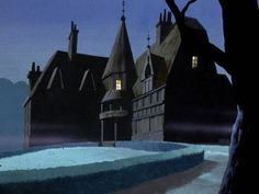 haunted mansion cartoon | , haunted house Pictures, Scooby doo, wallpaper, haunted house ...