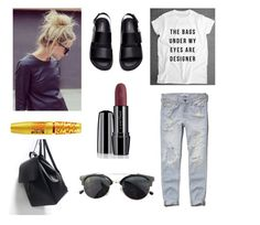 """""""Untitled #5"""" by k-chic on Polyvore"""
