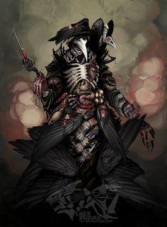 If the Plague was their Child by *Liger-Inuzuka on deviantART
