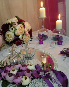Nişan masa düzeni parti söz