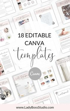 You need to get your hands on these Canva Templates to create your Opt-in Freebie in minutes.  These Canva Templates will help you explode your email list and your web traffic.  They are easy to use and you can use all of your business branding.  Drag and Drop your stock photos to make the perfect look!  Get yours today!  #canvatemplates #optinfreebie #freebie #emailmarketing