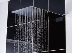 The Best Designs Shower For High Tech Style For The Soul, High Tech Shower  In Ceiling | Showers | Pinterest | Ceiling