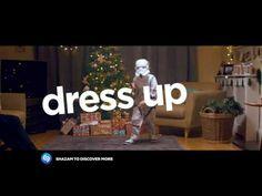 Asda Christmas Advert 2015 - YouTube