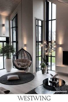 Scandi Living Room, Home Living Room, Interior Design Living Room, Interior Decorating, Interior Livingroom, Cozy Living, Modern Home Interior, Interior Ideas, Decorating Tips