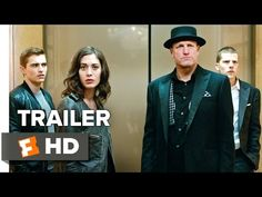 Now You See Me 2 Official Teaser Trailer #1 (2015) - Woody Harrelson, Daniel Radcliffe Movie HD ➡⬇ http://viralusa20.com/now-you-see-me-2-official-teaser-trailer-1-2015-woody-harrelson-daniel-radcliffe-movie-hd/ #newadsense20