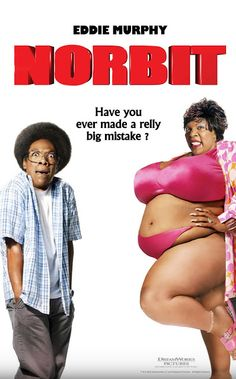 "Starring Eddie Murphy, Thandie Newton, Cuba Gooding Jr., and Eddie Griffin. Norbit (Murphy) has never had it easy. As a baby, he was abandoned on the steps of a Chinese restaurant/orphanage and raised by Mr. Wong. Things get worse when he's forced into marriage by the mean, junk food-chugging queen, Rasputia. Just when Norbit's hanging by his last thread, his childhood sweetheart, Kate moves back to town. In the comedy ""Norbit"", he'll show them all that nice guys sometimes finish first…"