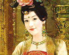 Abraxsis Der Jen ~ Love stories in the Forbidden City | Tutt'Art@ | Pittura * Scultura * Poesia * Musica |