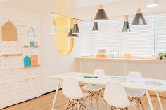 Gallery of A Warm Clinic / RIGI Design - 9