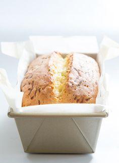 Savory Gluten Free Zucchini Bread | Gluten Free on a Shoestring