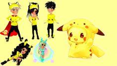 Pikachuu EE>