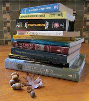 Using Georgia Native Plants: Ideas for Winter Reading: Beginner's List