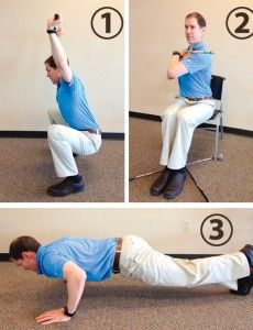 Are You Golf Fit?