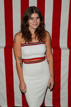 NYLON Magazine's American Issue Celebration  Bethany Cosentino attends NYLON Magazine's American Issue Celebration at No Vacancy on November 4, 2014 in Los Angeles, California. (November 3, 2014 - Source: Joe Scarnici/Getty Images North America)