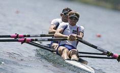 Il est de Bergerac et, avec son pote Jérémie Azou, l'une des vraies chances de médaille pour l'aviron français à Londres