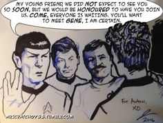 wilwheaton: mrscratch0753: Its fathers day and I have no...  wilwheaton:  mrscratch0753:  Its fathers day and I have no real time to finish this but I wanted all my Trekkie friends and family all around the world to have this. ANTON YELCHIN 1989-2016 mrscratch0753.tumblr.com  This is beautiful.  I just choked up a little