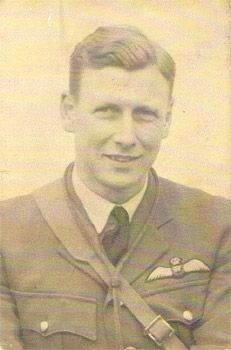 Squadron Leader Moreton Pinfold  I took command of 56 Squadron at North Weald on the 24th August 1940. Both the previous flight commanders had been shot down before my arrival so the omens weren't good. My first five days as Squadron Leader were intense to say the least. I flew 14 sorties - three of them in one day and with only eight operational pilots available. After a week of this the Squadron was so depleted we had to rebuild taking in pilots from Poland and Czechoslavakia.