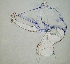 Adara Sánchez #illustration: